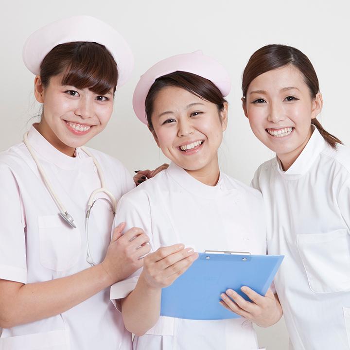 活躍の場が広い看護師