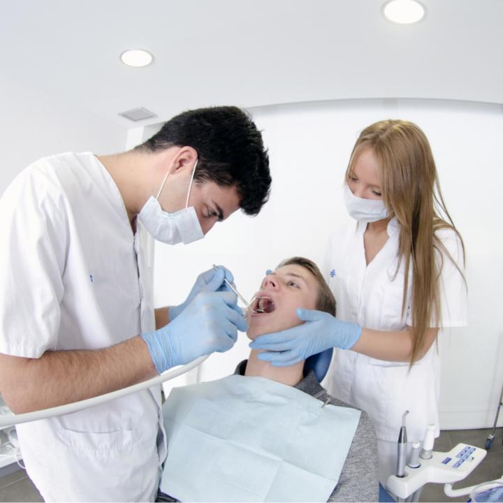歯科衛生士の役割とは